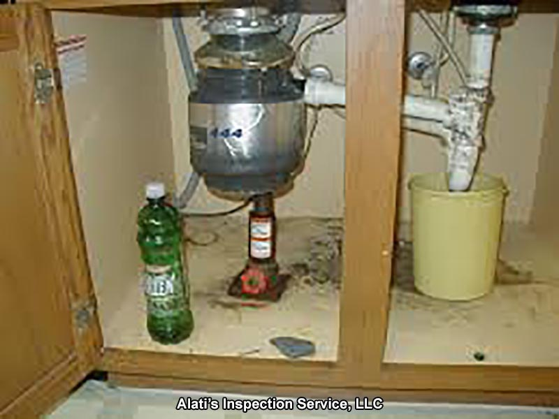 Disposal Jack