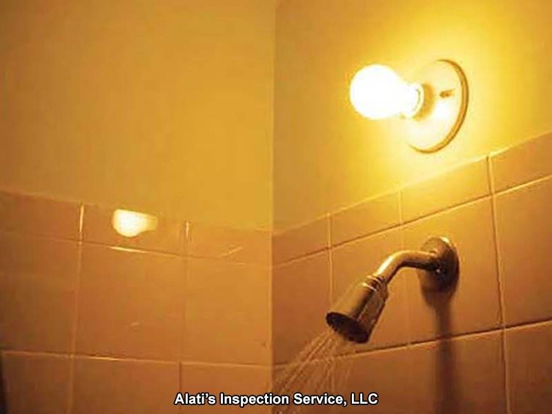 Shower Electric